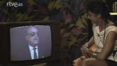 Descartes - Primer programa - 27/3/1988