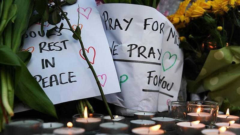 La matanza de Manchester deja al descubierto el drama de las vidas truncadas por el terrorismo