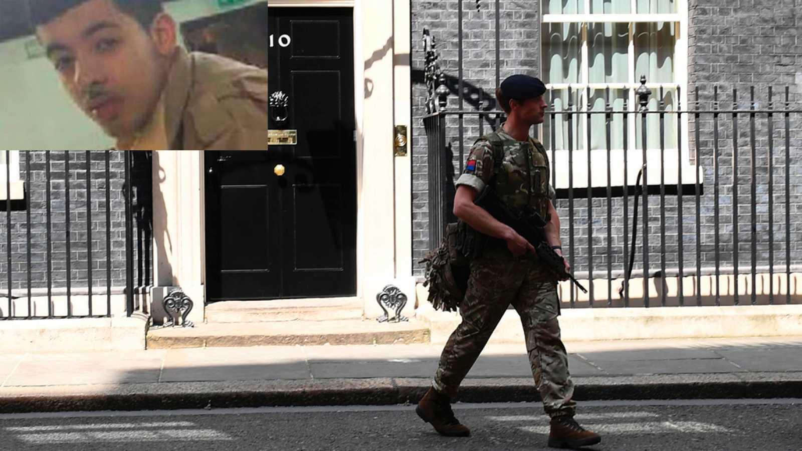 Las pesquisas sobre el atentado de Mánchester tratan de desentrañar la red terrorista que dio apoyo al suicida