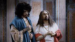 El Acabose - El Richa y el Cigala en el Imperio Romano