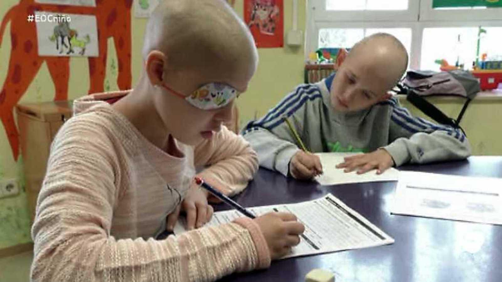 El ojo clínico - El niño enfermo - ver ahora