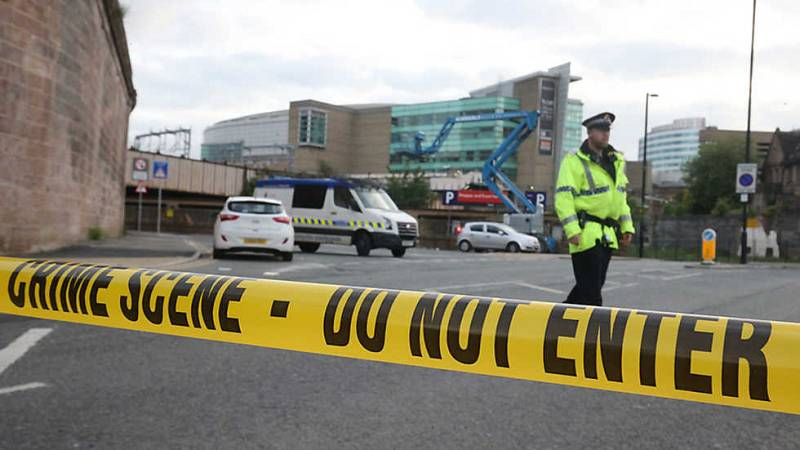 Informe Semanal - Masacre en Mánchester - ver ahora