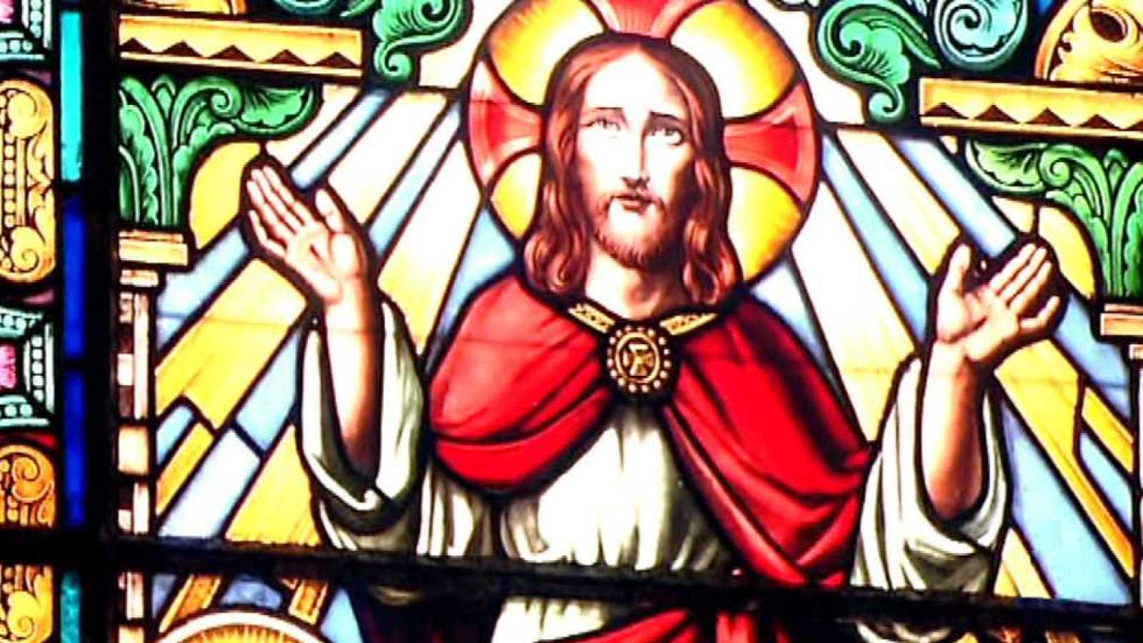 El Día del Señor - Parroquia San Francisco de Sales - ver ahora