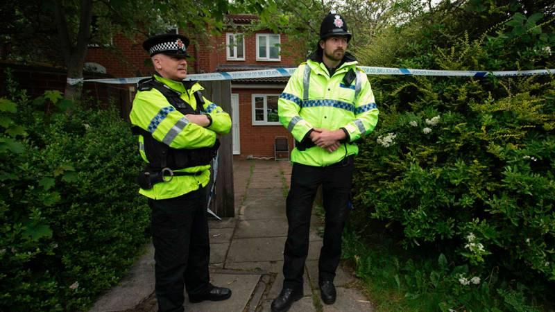Se producen dos nuevas detenciones en relación con el atentado del Manchester Arena