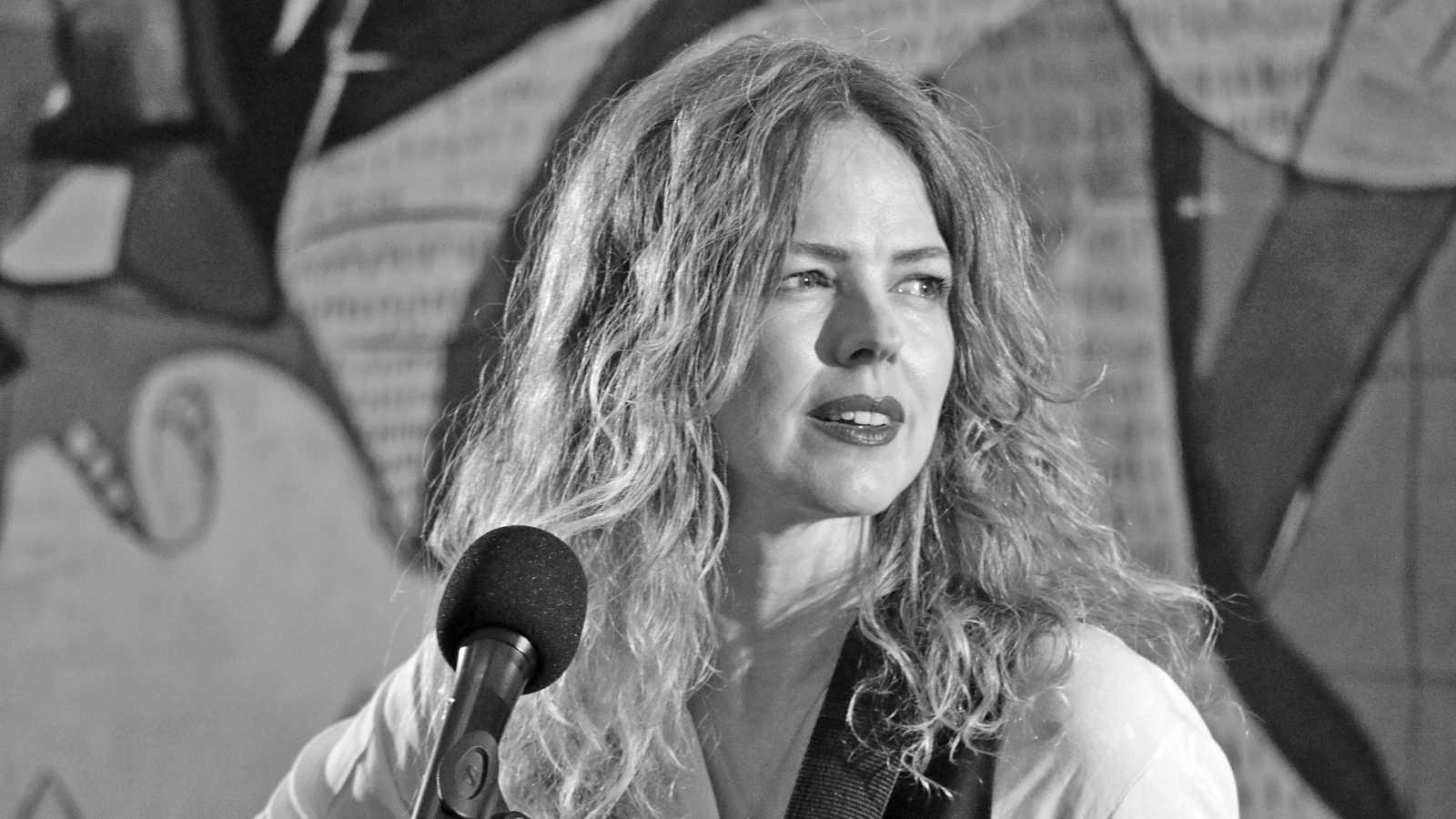 Suena Guernica - Christina Rosenvinge - 31/05/17 - Ver ahora