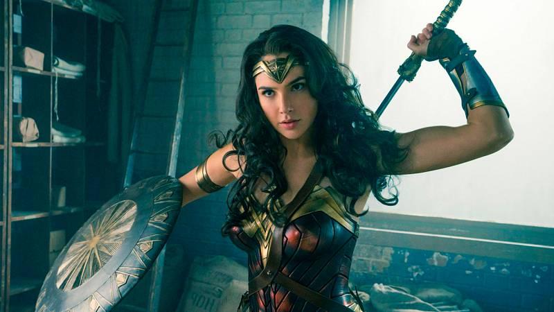 'Wonder Woman', la esperanza para reflotar el Universo DC en el cine