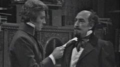 David Copperfield - Capítulo 14