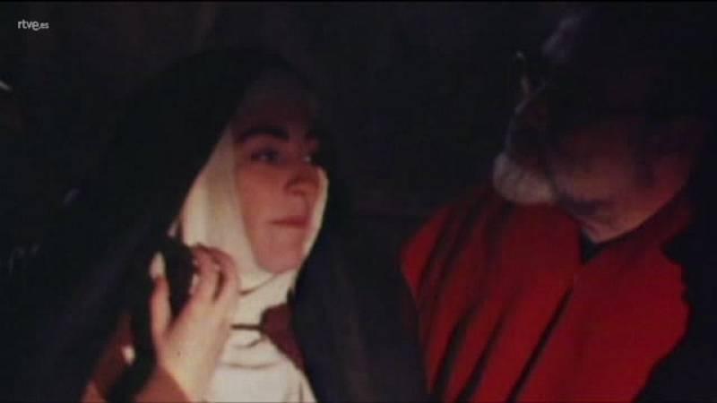 """Un fragmento de """"Extrramuros"""", la última película de Miguel Picazo"""