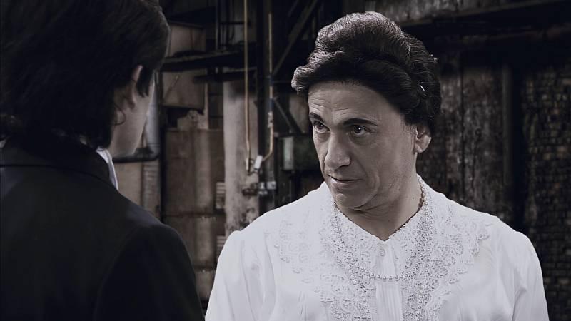 El Acabose - Calleusteai Tesla y Edison