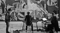 Suena Guernica - Iván Ferreiro, 'Farsante' - 07/06/17