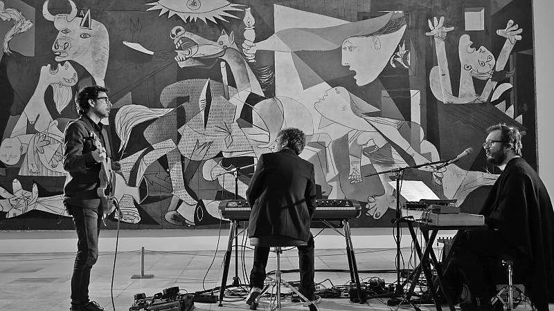 Suena Guernica - Iván Ferreiro - 07/06/17 - Ver ahora