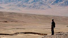 Documenta2 - Planeta Arena: Atacama, la búsqueda del agua