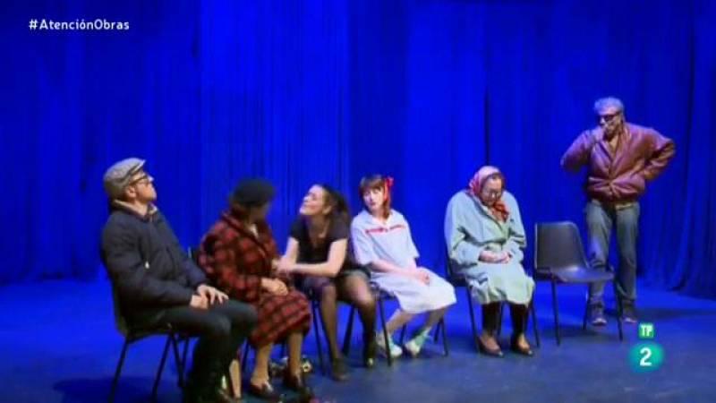 Teatro Yeses, Max al teatro aficionado