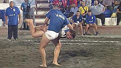 La Luchada - 11/06/2017 Final del Trofeo Juvenil Pancho Camurria