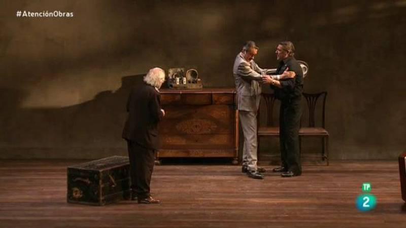 """Silvia Munt dirige """"El precio"""" de Arthur Miller"""