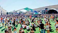 Zona Extra - Qué ver en Sónar 2017 - 15/06/17