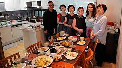 Otros documentales - Me voy a comer el mundo: Seúl (Corea del Sur)