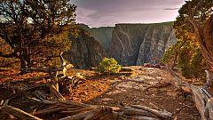 El documental - El corazón del mundo. Parques Nacionales de Colorado: Fascinación