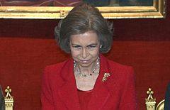 23-F - A la Reina Sofía le gustó la serie