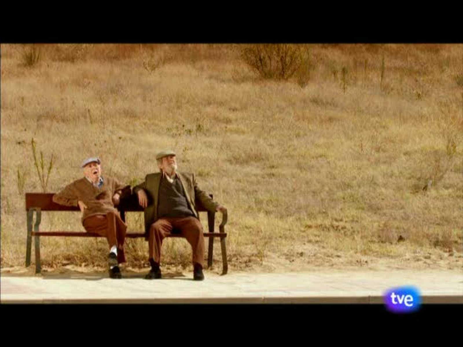 Especial Nochevieja 2008: 'Es bello vivir'