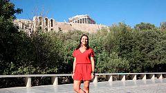 Otros documentales - Me voy a comer el mundo: Atenas e islas del Egeo (Grecia)