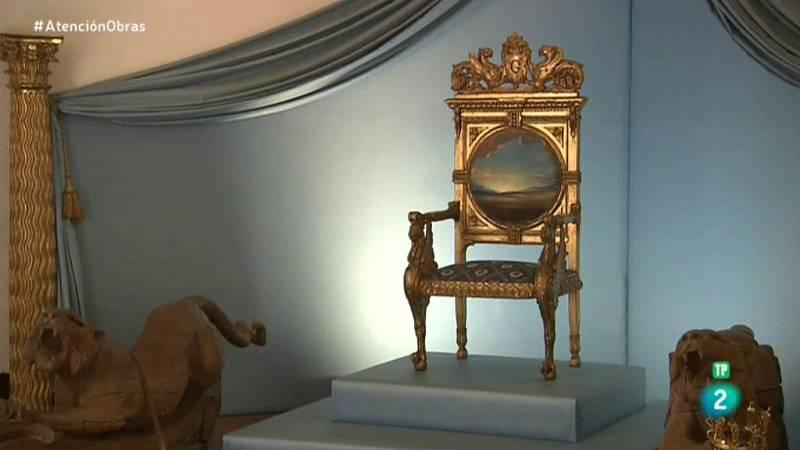 Dalí como obra de arte