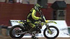 Moto Off Road. RFME - T2 - Programa 12