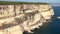 Las riberas del mar océano - Calas, rasas y acantilados