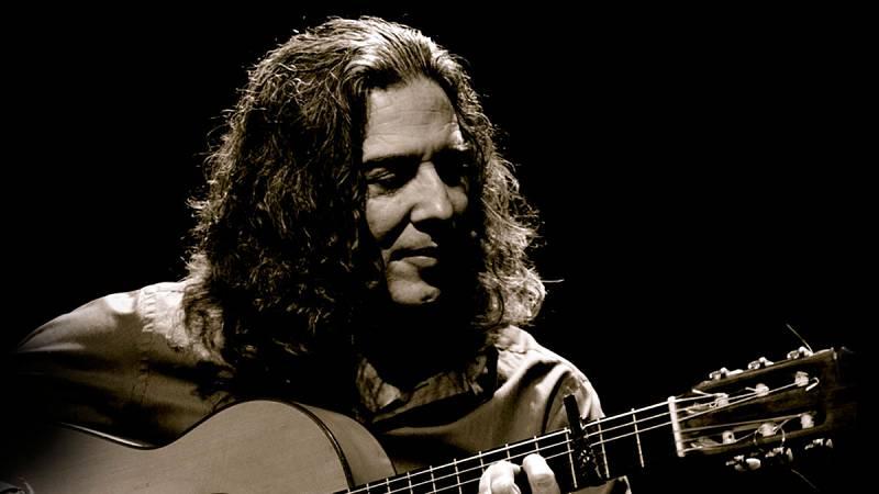 La guitarra de Tomatito - presentación