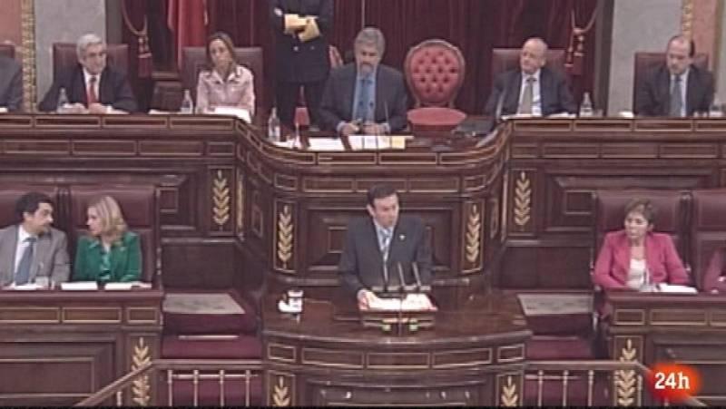 Parlamento - Conoce el parlamento - Protocolo presidentes autonómicos - 24/06/2017