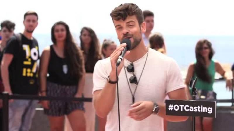 OT Casting - ¡Talento y grandes voces en Mallorca!