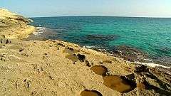 Las riberas del mar océano - Gimnesias y Pitiusas