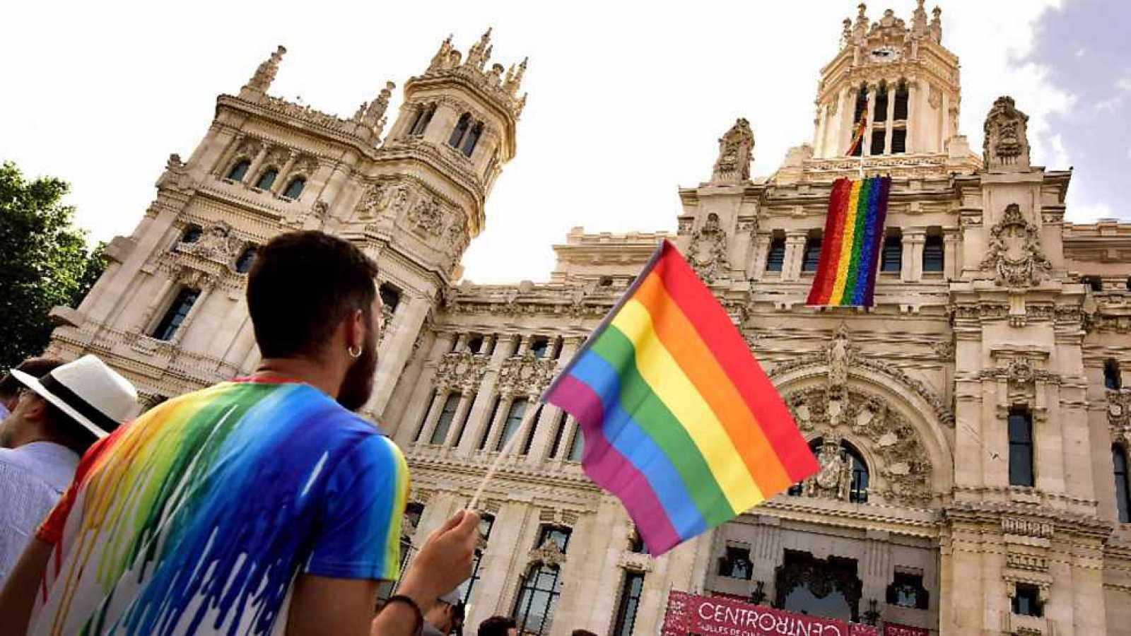 España en 24 horas - 30/06/17 - ver ahora