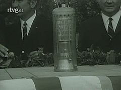 Arxiu TVE Catalunya - Barcelona Olímpica - 12/06/1992