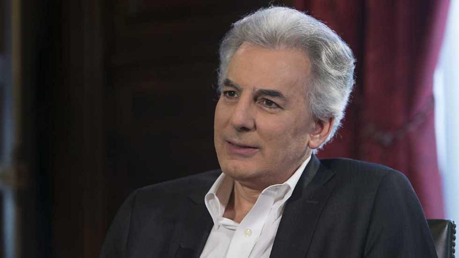 Conversatorios en Casa de América - Álvaro Vargas Llosa - ver ahora