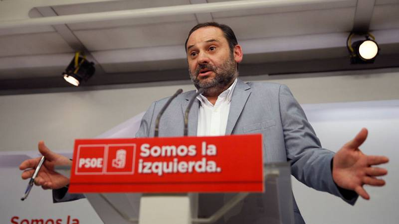 El PSOE anuncia que votará 'no' al techo de gasto