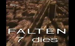 Arxiu TVE Catalunya - Barcelona Olímpica - 18/07/1992