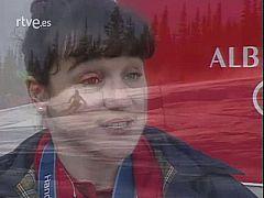 Arxiu TVE Catalunya - Barcelona Olímpica - 16/02/1992