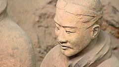 Unidos por el Patrimonio - Guerreros de Xian