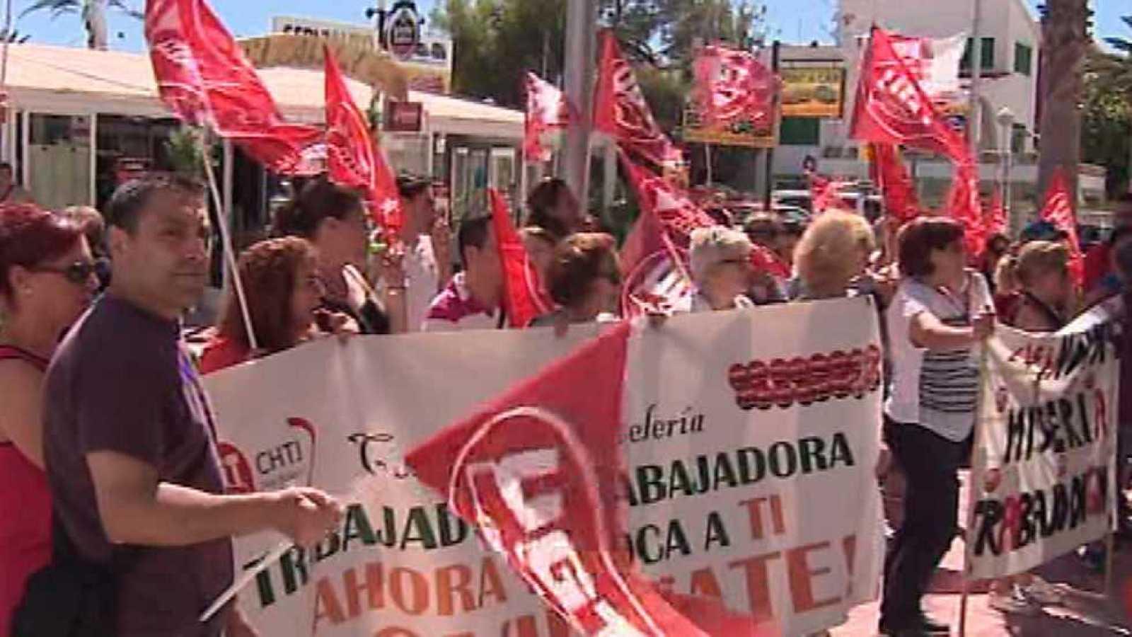 España en 24 horas - 05/07/17 - ver ahora