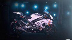 La BMW de Jordi Torres, a fondo