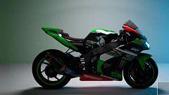 Kawasaki, el equipo de Rea y Sykes