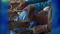 Unidos por el Patrimonio - Aceite de Argán. Marruecos