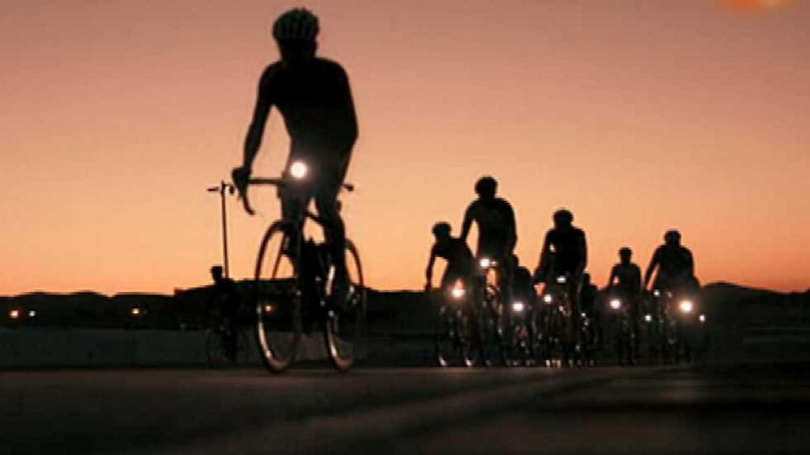 Ciclismo: Campeonato de España Ciclismo 24 Horas 2017 - ver ahora