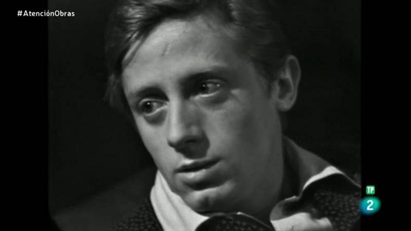 Manuel Galiana, director de teatro