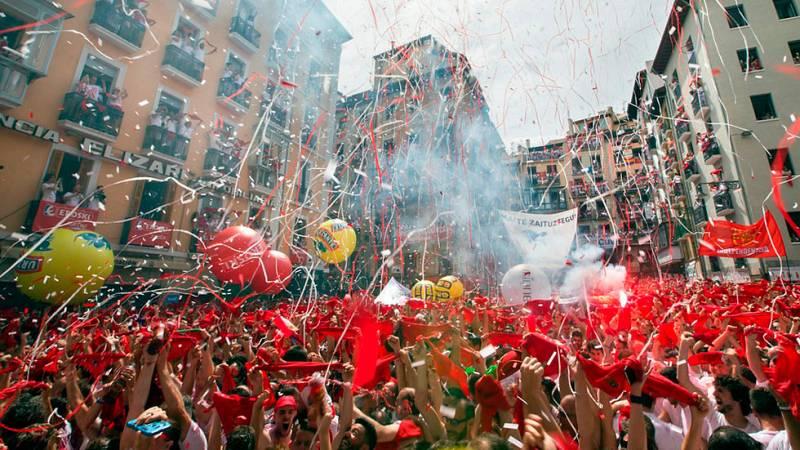 San Fermín, una fiesta con siglos de tradición