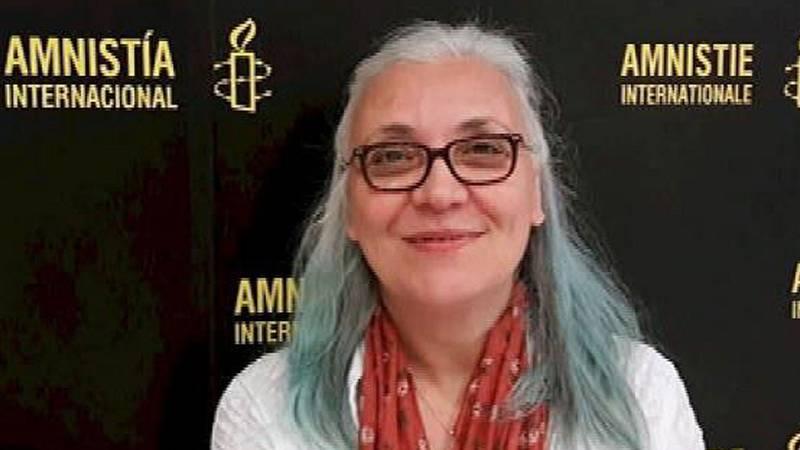 """Amnistía Internacional denuncia la detención """"sin causa"""" de su directora en Turquía"""