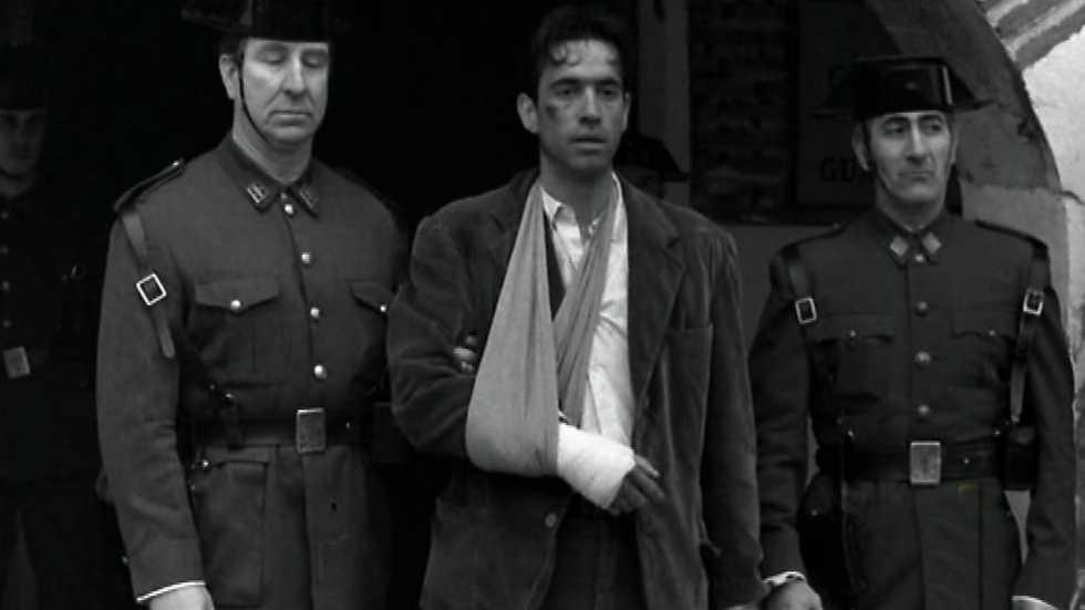Historia De Nuestro Cine El Lute Ii Mañana Seré Libre Rtve Es