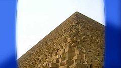 Unidos por el Patrimonio - Pirámides de Egipto