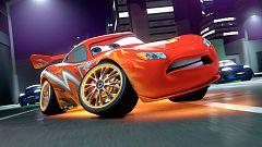 "Brian Fee: ""En 'Cars 3' Rayo McQueen se enfrenta a coches mucho más rápidos que él"""